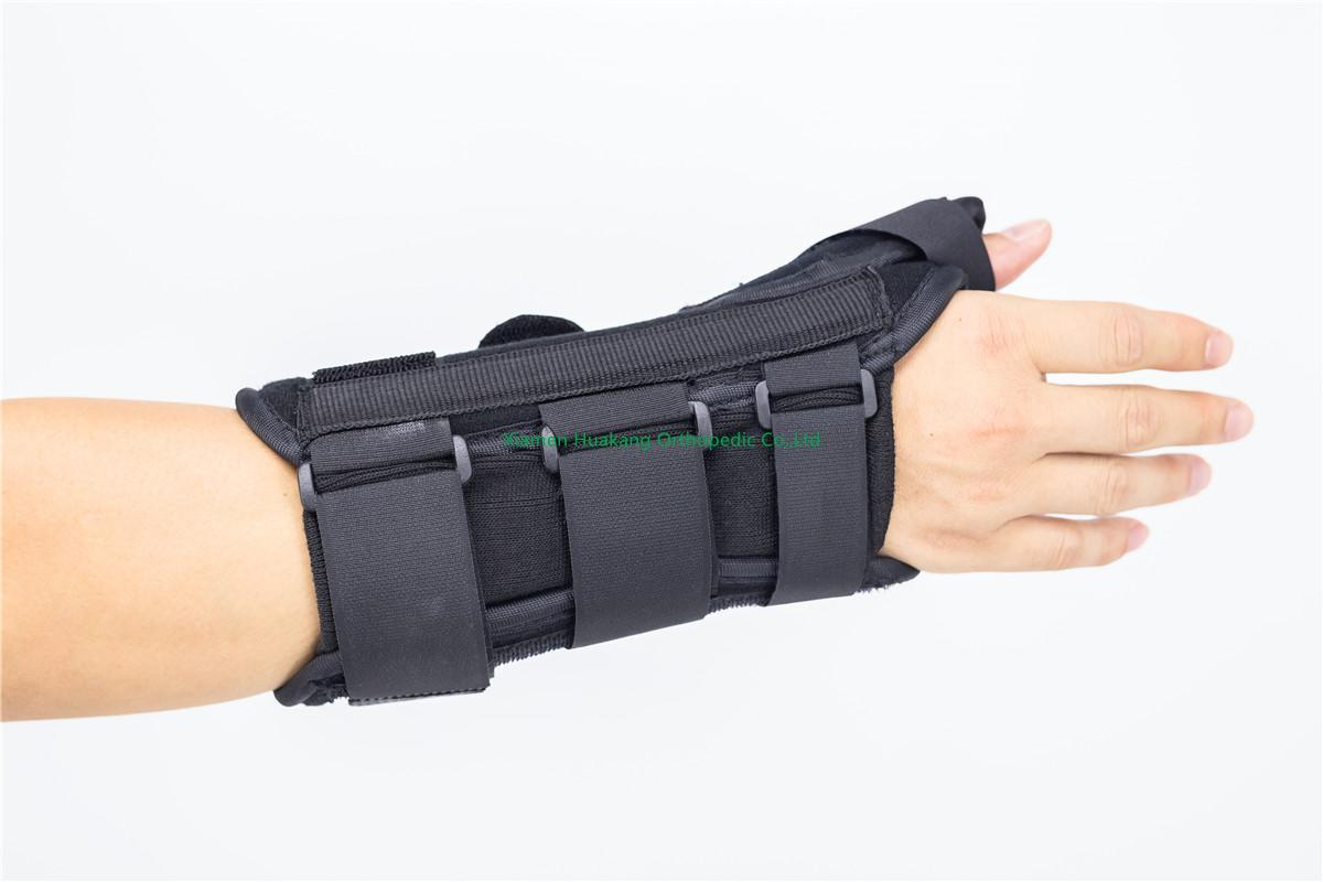 high quality wrist protector with thumb holder manufacturer