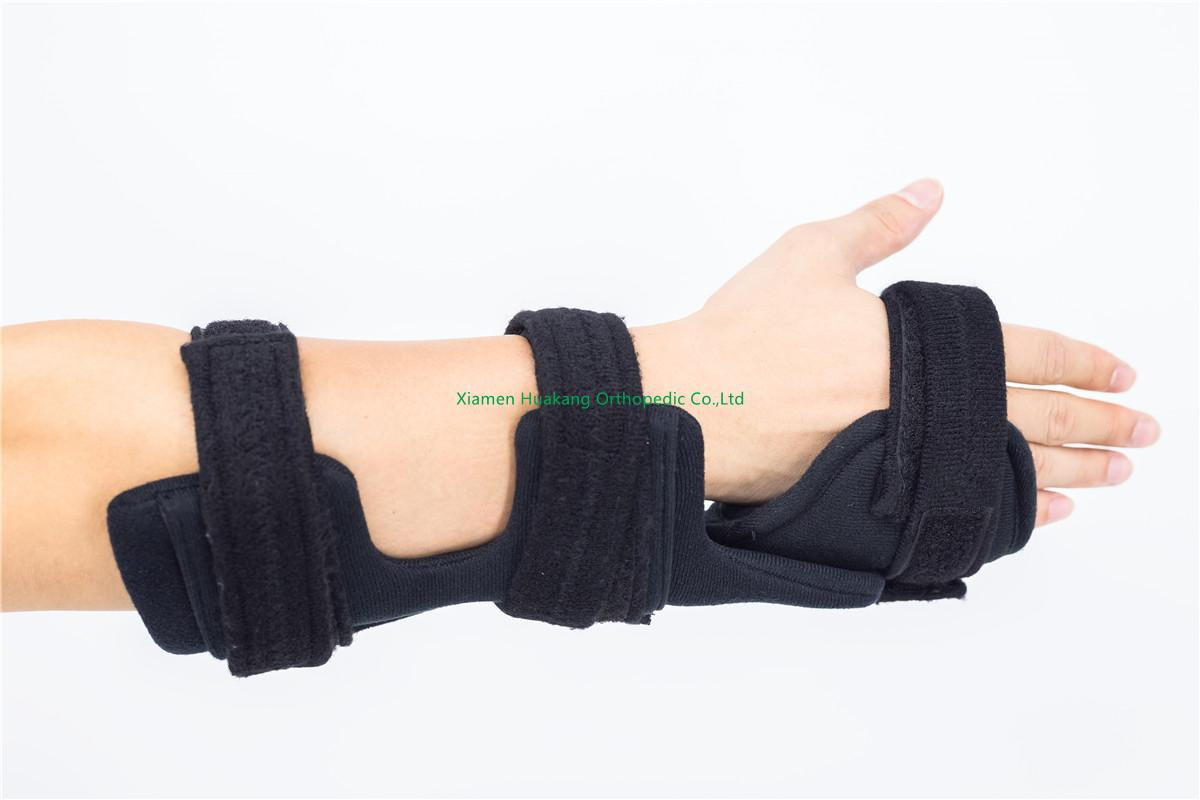 adjustable hand wrsit wraps for carpal tunnel prevention