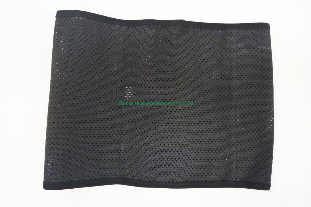 breathable lumbar support rib belts