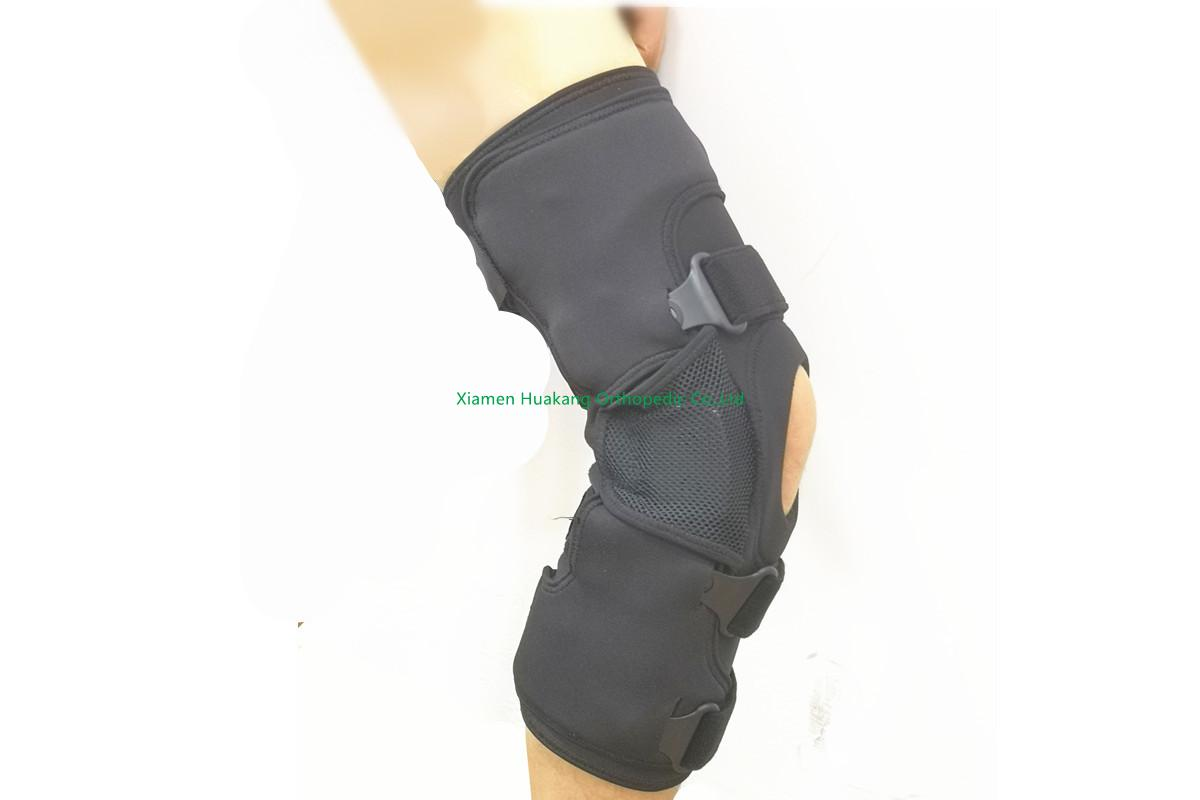 neoprene OA knee sleeve braces