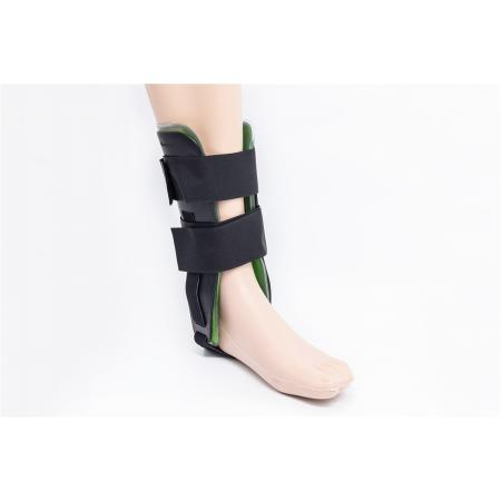 Ankle sleeve pads with Gel bladders supports